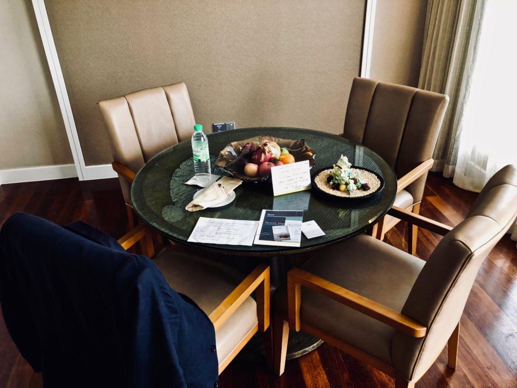 The Westin Langkawi Resort Superior Suite