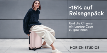 Horizn Studios Gutschein
