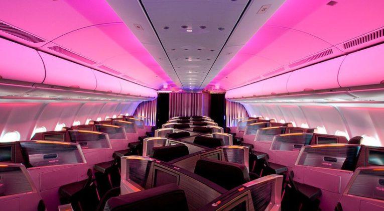 Die 20 besten Airlines der Welt