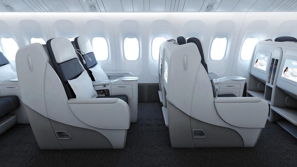 Günstige Business Class Flüge in die Karibik