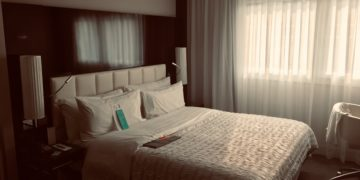 Le Meridien Paris Etoile Executive Suite