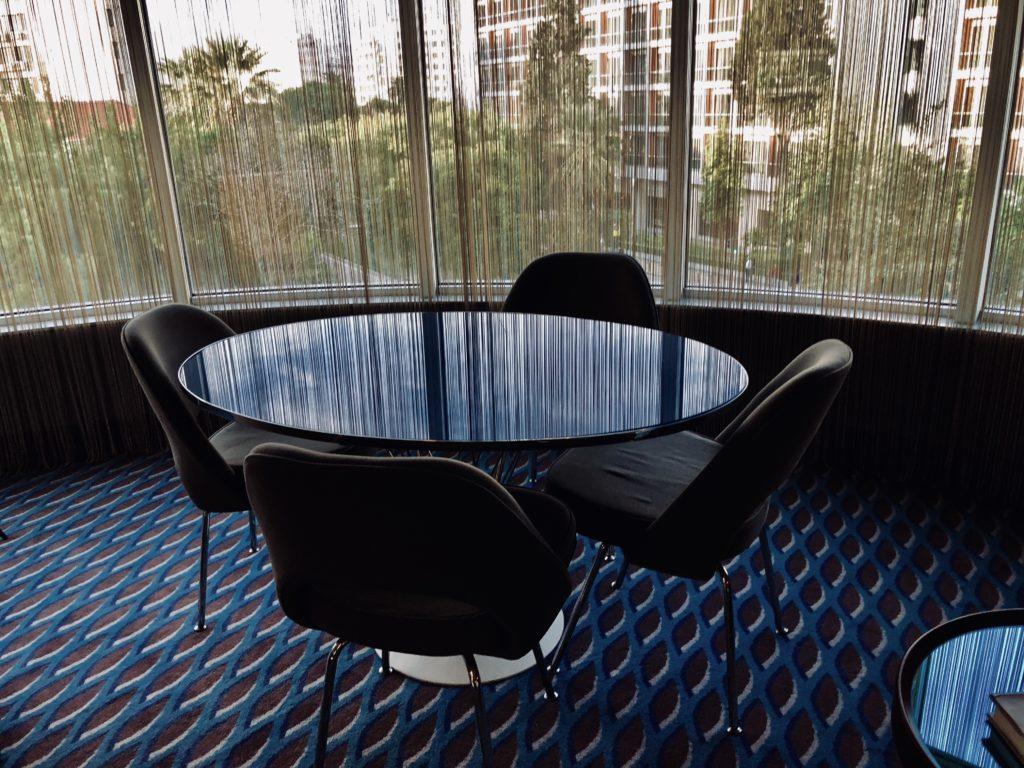 Renaissance Izmir Executive Suite