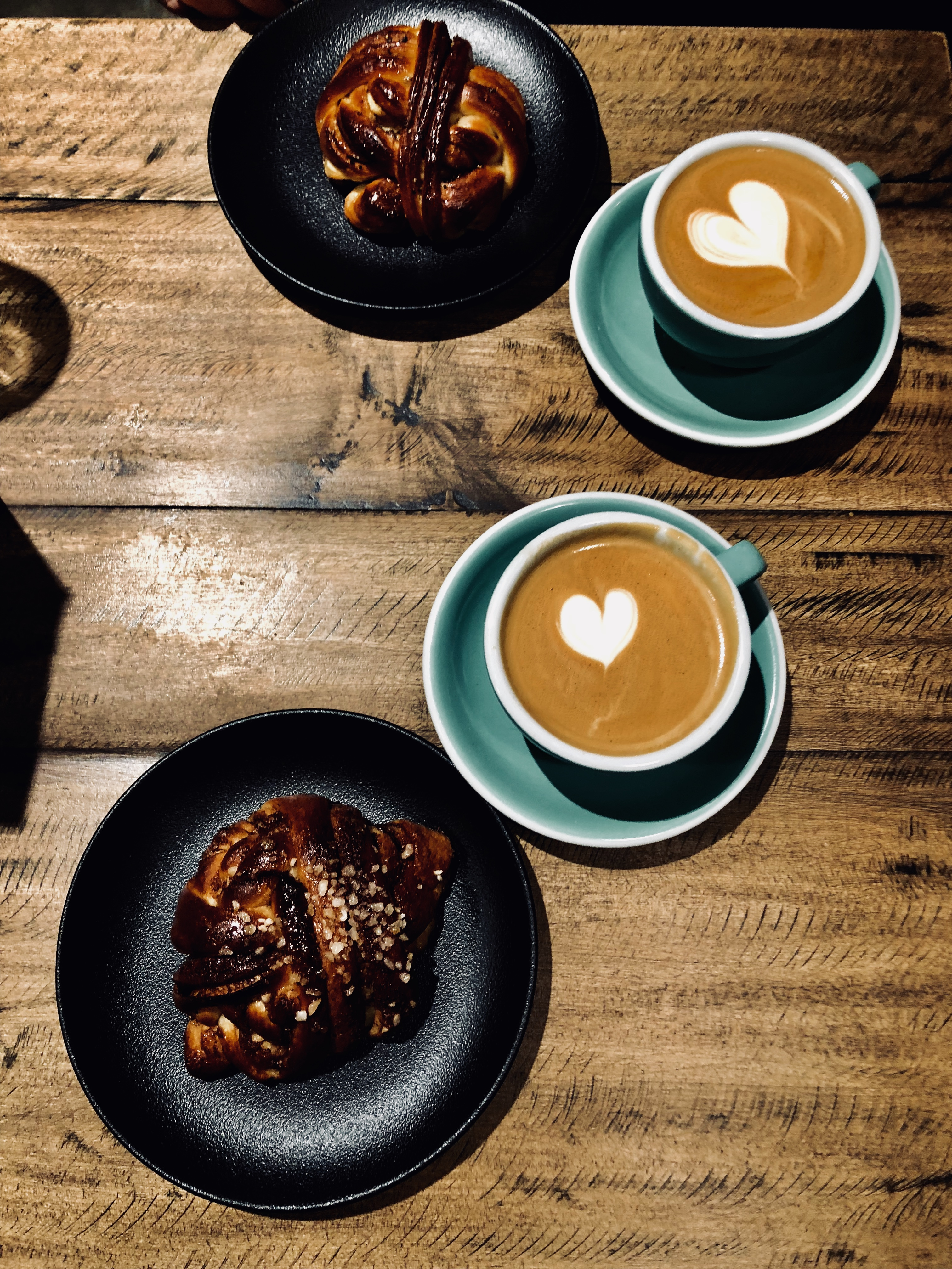 Travel Diary 48 Stunden in Tallinn Rost Cafe