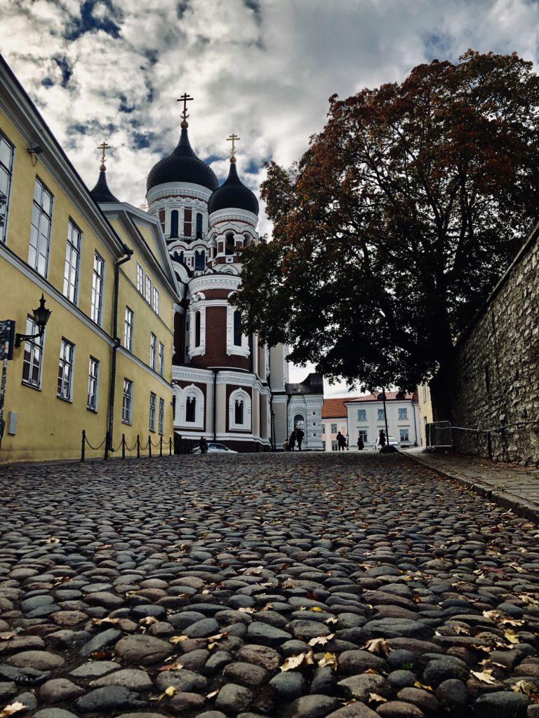 Travel Diary 48 Stunden in Tallinn
