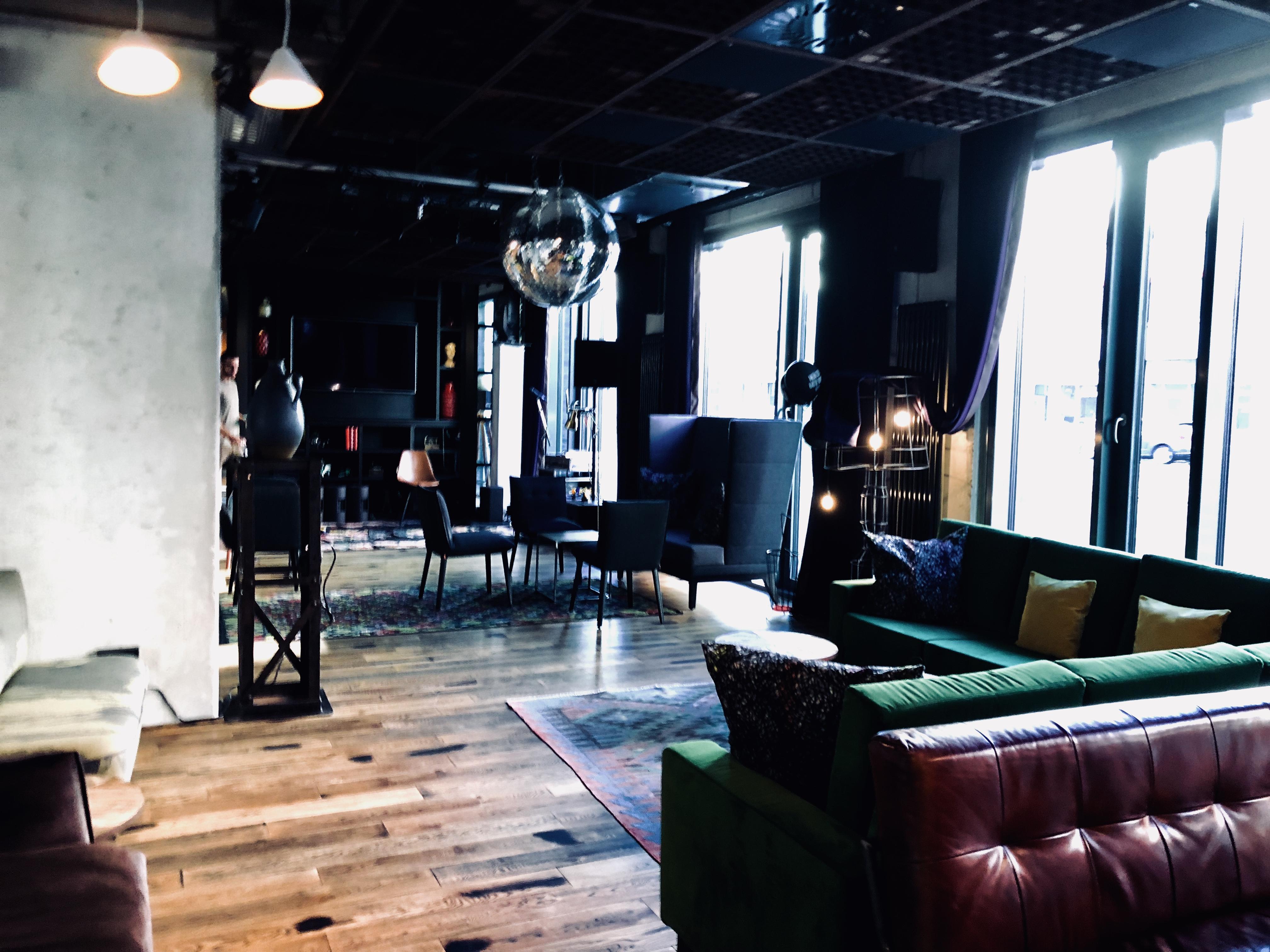 ein blick ins neue me and all hotel mainz insideflyer de. Black Bedroom Furniture Sets. Home Design Ideas