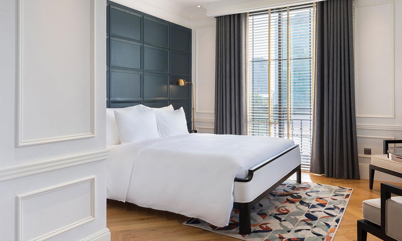 Neue Mitglieder bei Design Hotels