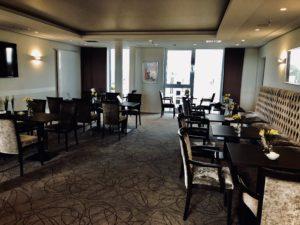 Sheraton Carlton Nürnberg Club Lounge