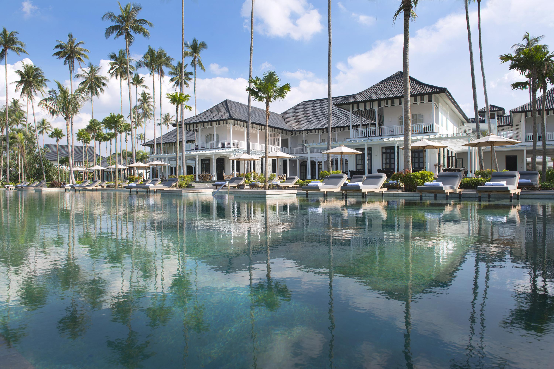 Neue Mitglieder bei Preferred Hotels & Resorts