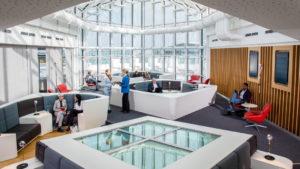 Airport Lounge World München