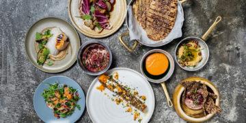 Kulinarische Spitzen bei Design Hotels