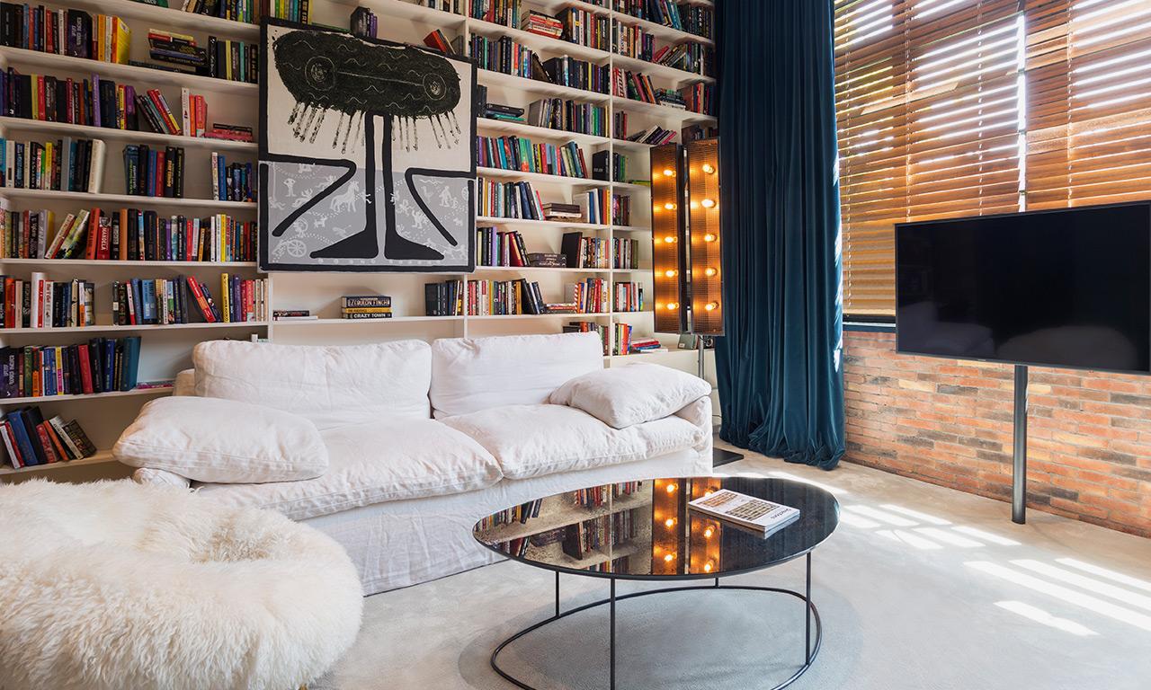 Inspirierende Design Hotels