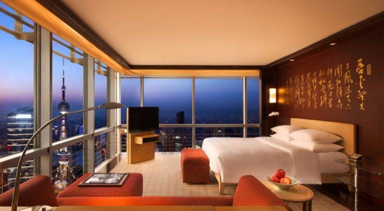 Hotels Mit Dem Besten Panoramablick Zu Silvester Insideflyer De