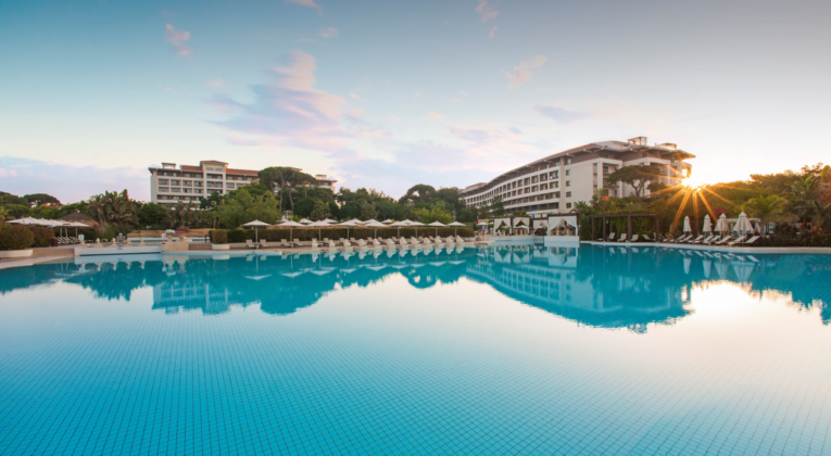 InsideFlyer Adventskalender ELA Quality Resort Belek