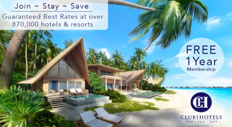 Club1 Hotels InsideFlyer Adventskalender