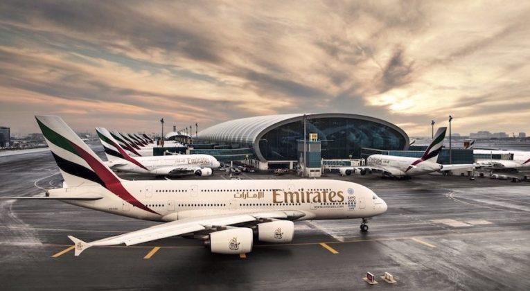 Emirates Flugplanänderungen
