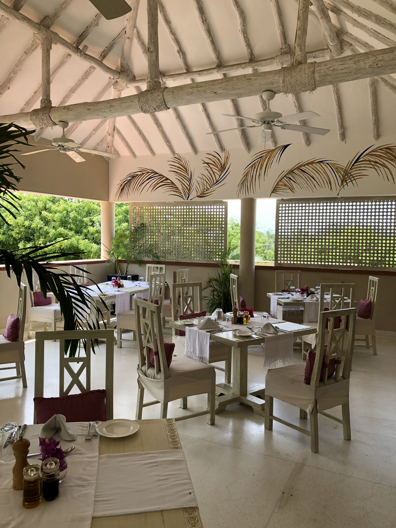 Medina Palms Resort