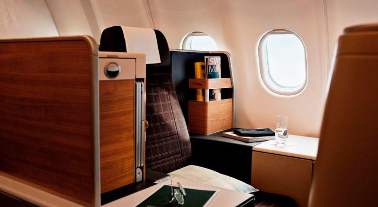 Günstige Business Class Flüge