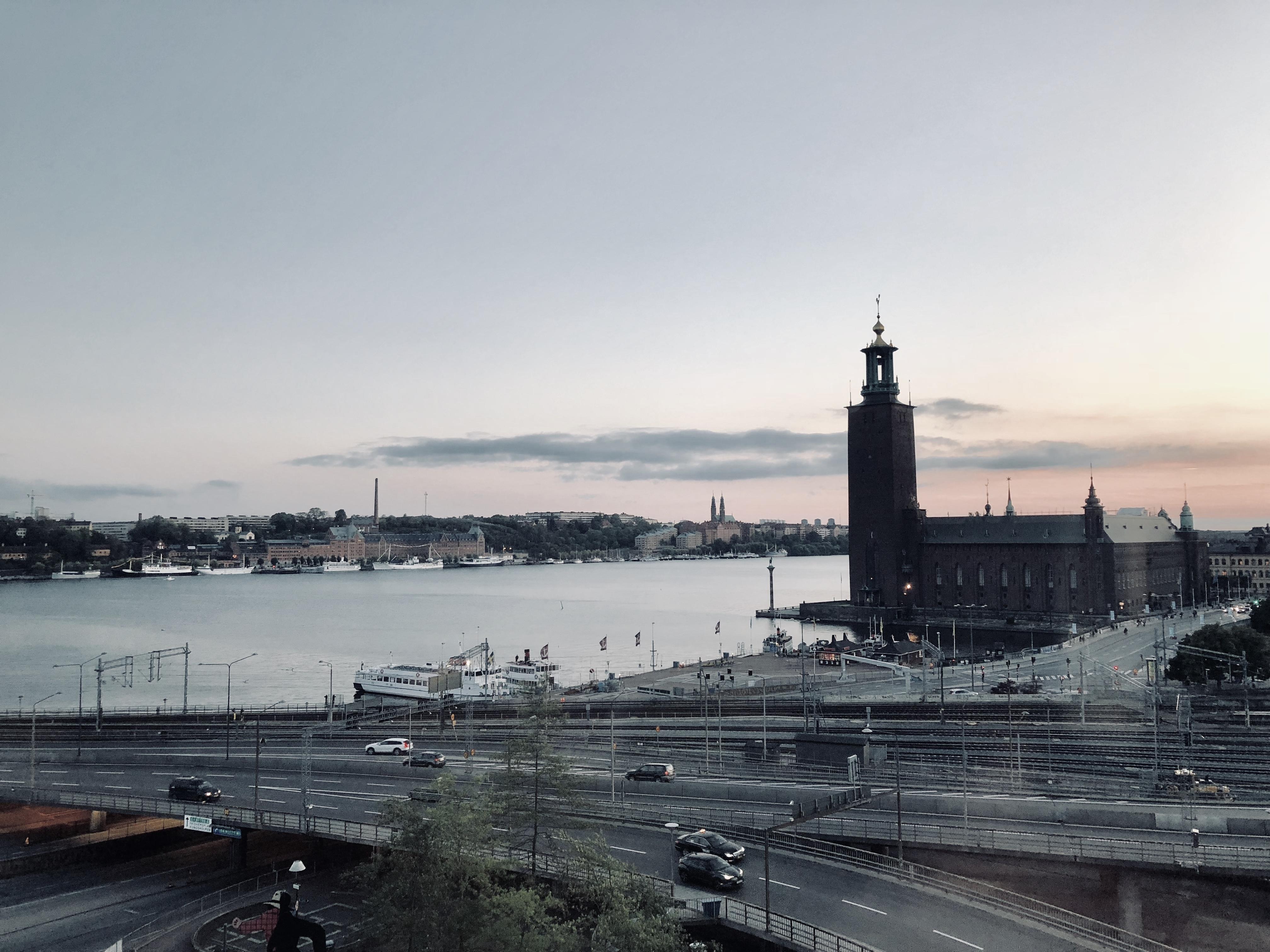 Sheraton Stockholm