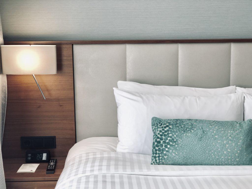 Vienna Marriott Hotel Park Suite