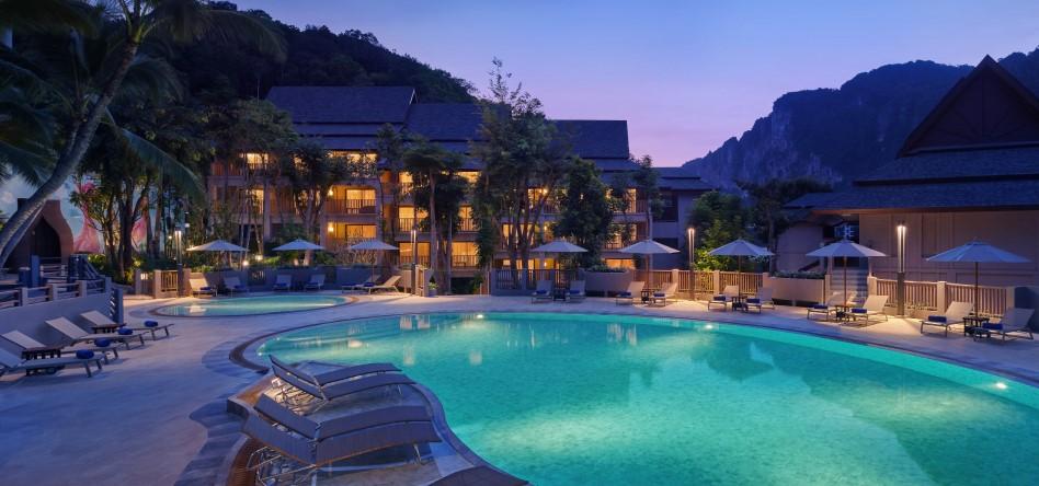 Dusit Hotels