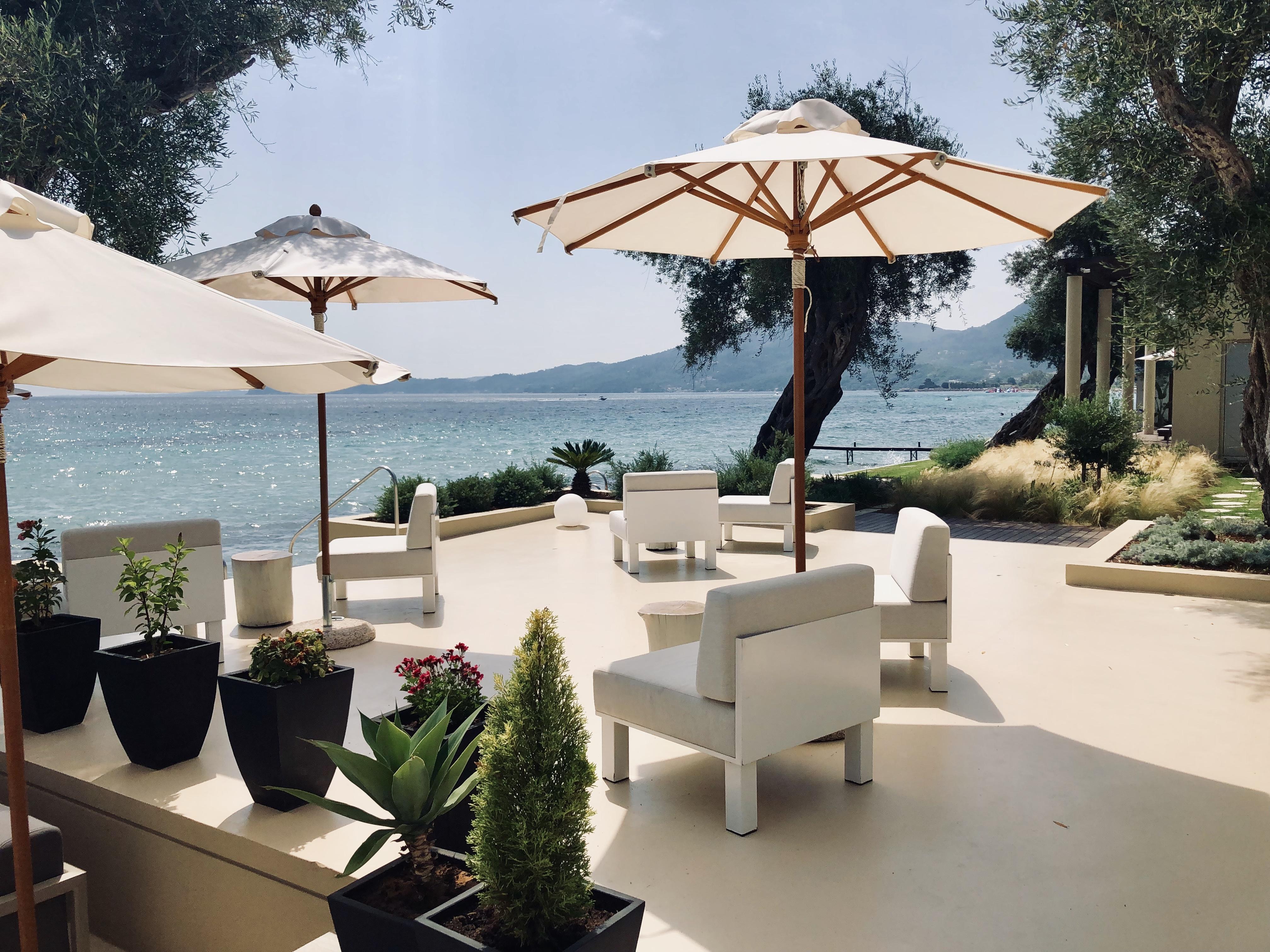 Domes Miramare Corfu Haute Living