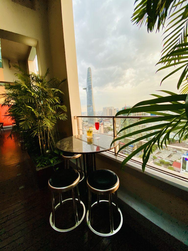 Saigon Hotel & Towers_2