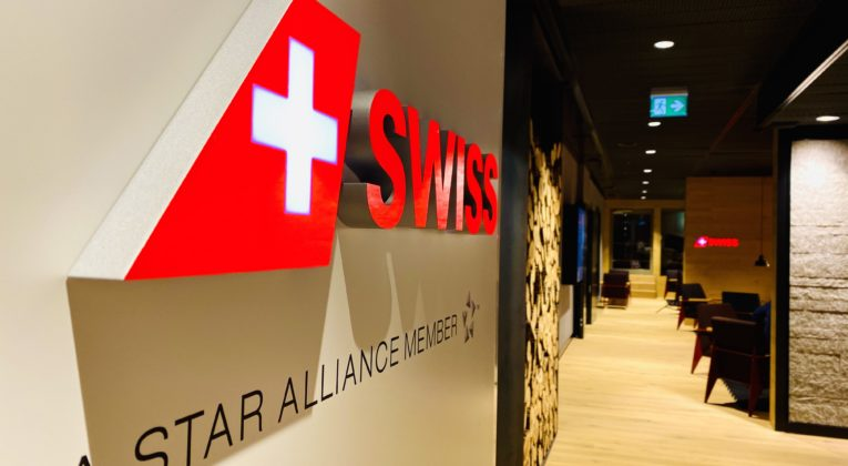 SWISS Alpine Lounge Zürich