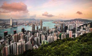 asiatische Metropolen entdecken