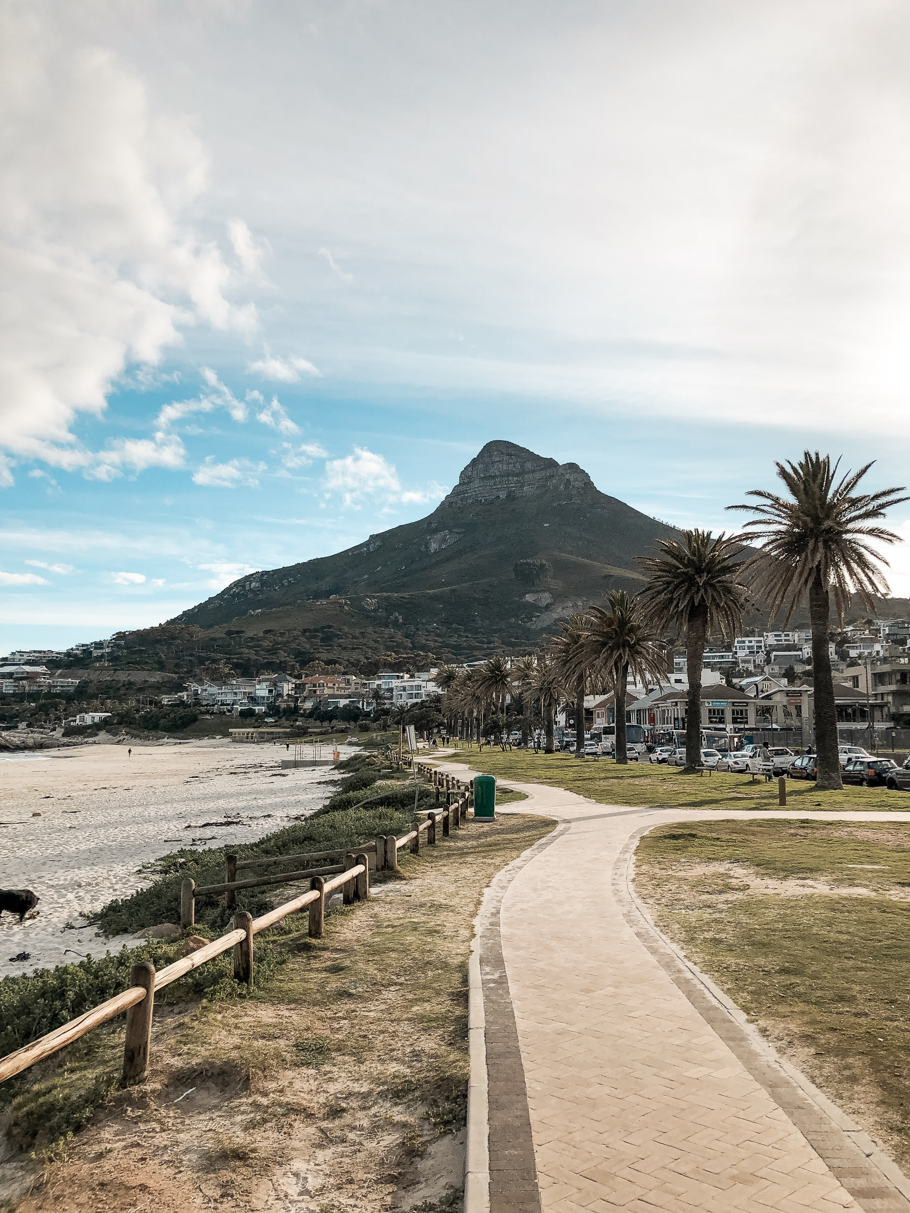 Highlights in Kapstadt Camps Bay