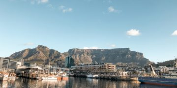 Highlights in Kapstadt V&A Waterfront
