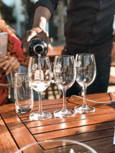 Highlights in Kapstadt Wine Tasting Constantia Glen
