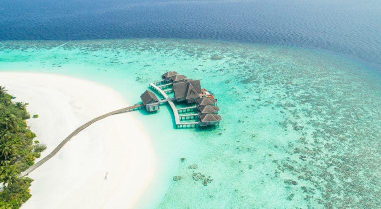 Flüge auf die Malediven