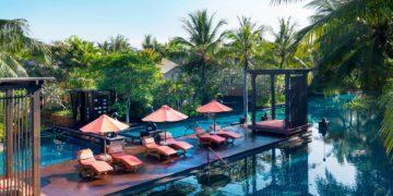 Vorteile in Luxushotels mit Fine Hotels & Resorts