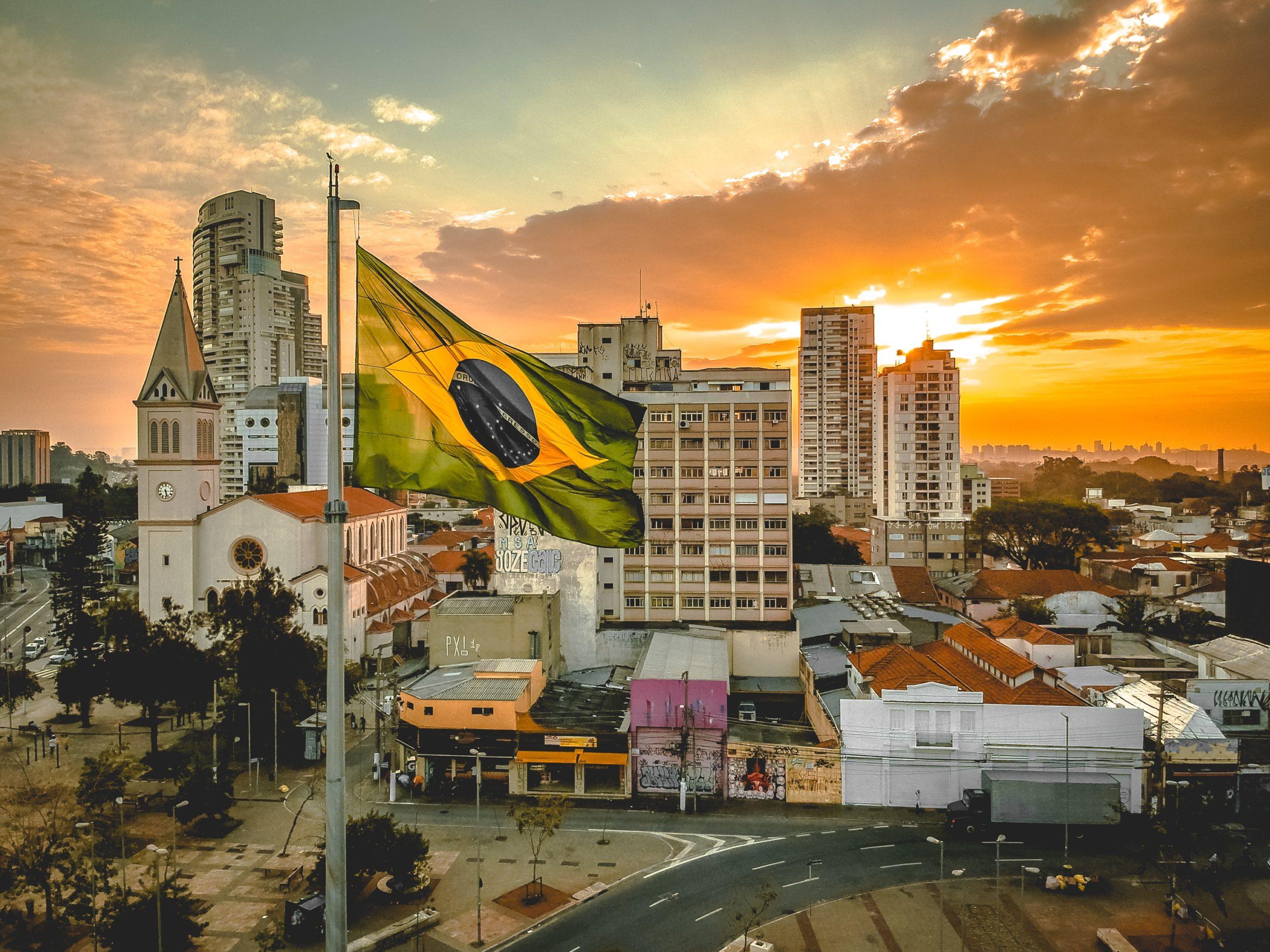 Flüge nach Brasilien