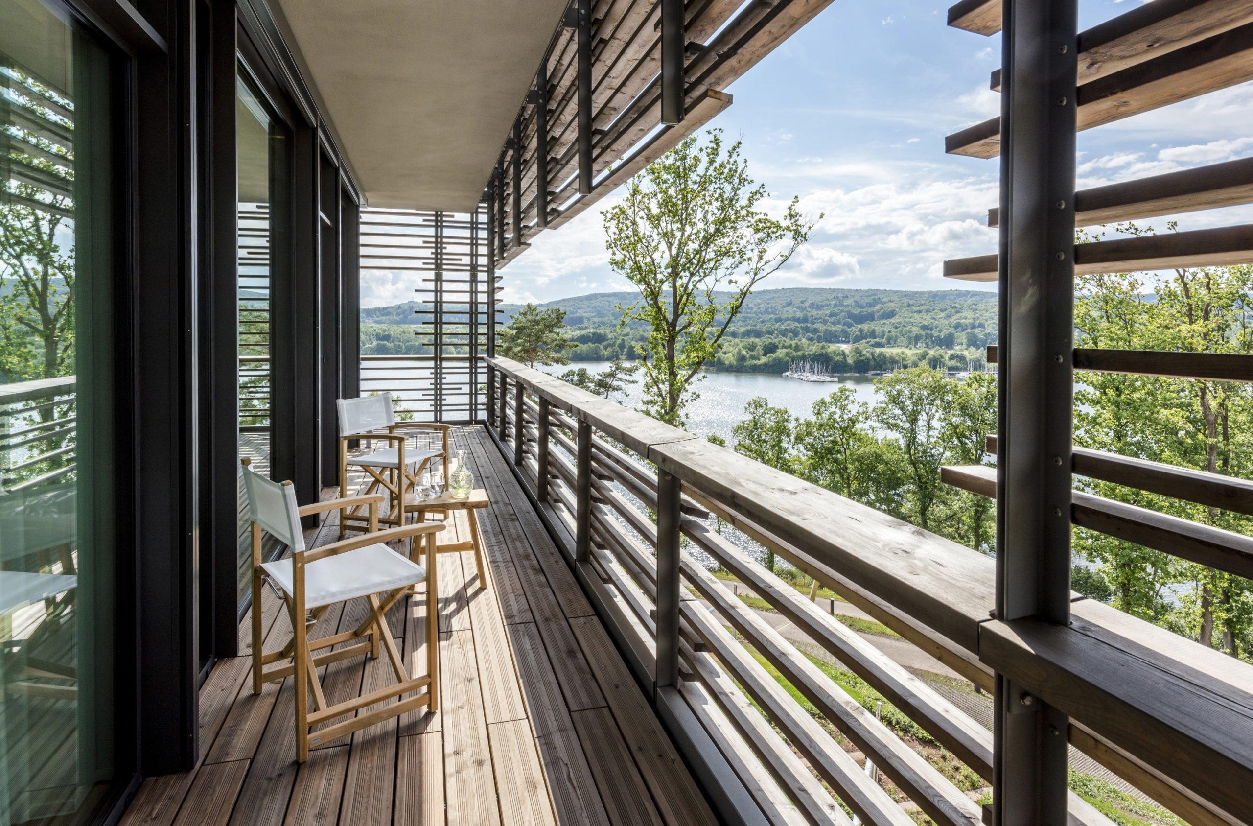 Hotels am See Seezeitlodge