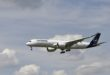 Maskenpflicht bei Lufthansa