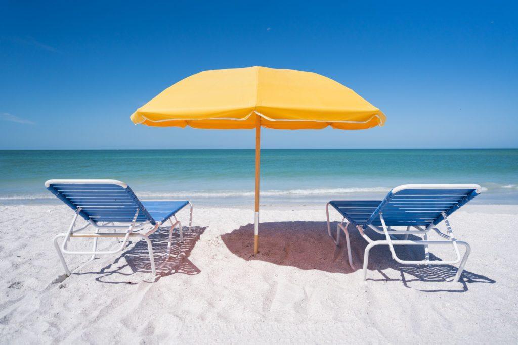 """Beach responsible"" in St. Pete/Clearwater & weltweit - InsideFlyer DE"