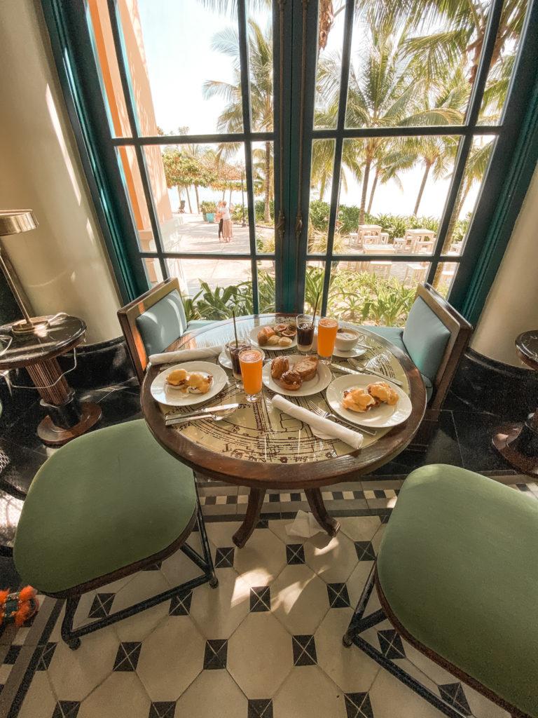 JW Marriott Phu Quoc Emerald Bay Resort Temus Frühstück