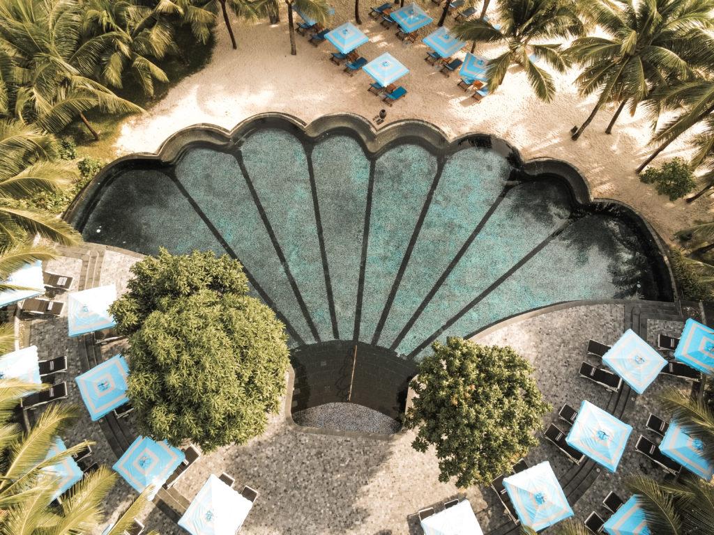 JW Marriott Phu Quoc Emerald Bay Resort Pool