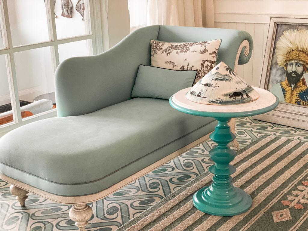 JW Marriott Phu Quoc Emerald Bay Resort Turquoise Suite