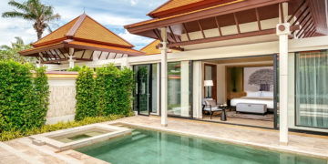 Banyan Tree Hotels & Resorts günstig