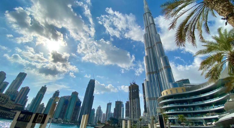 Flüge nach Dubai