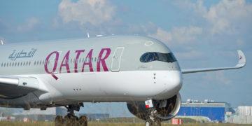 Qatar Airways nimmt Flüge nach Südafrika auf