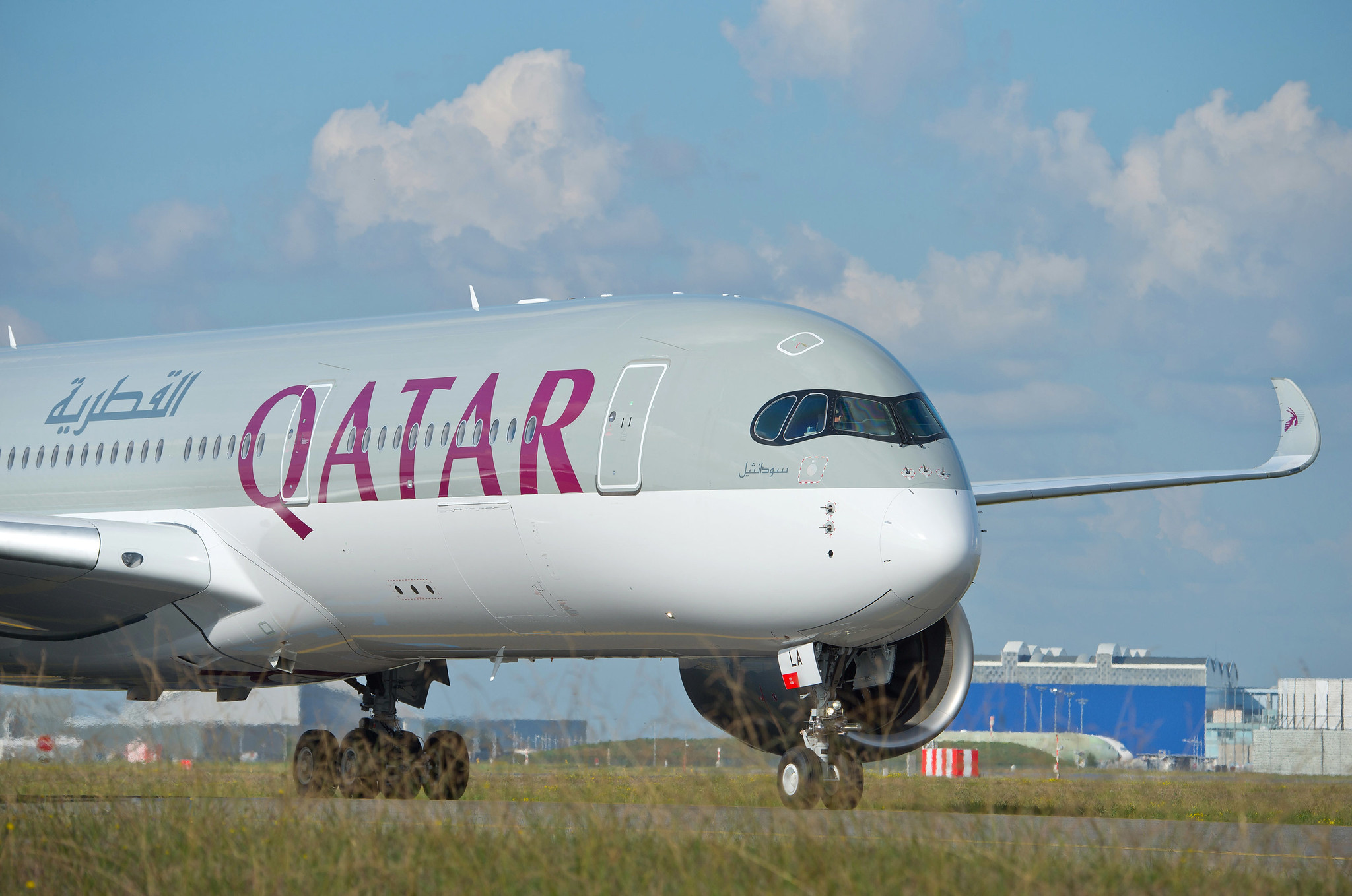 Qatar Airways starts flights to South Africa