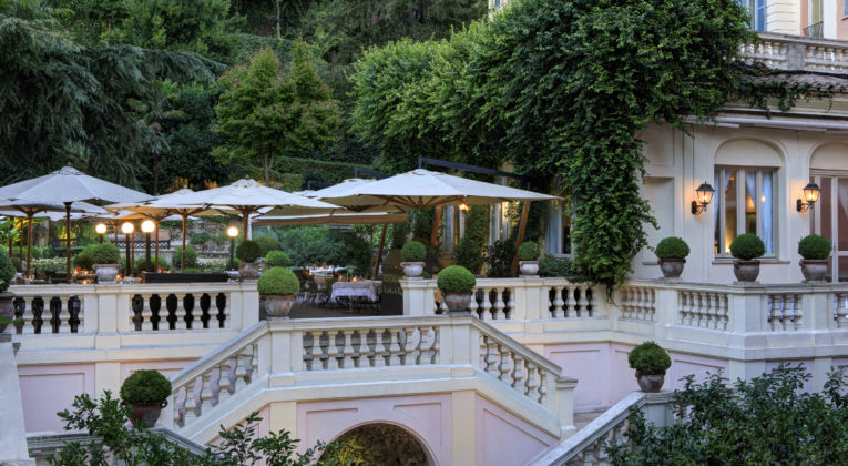 Rocco Forte Hotels starten in die Saison