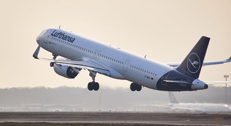 Lufthansa Winterflugplan 2020/21