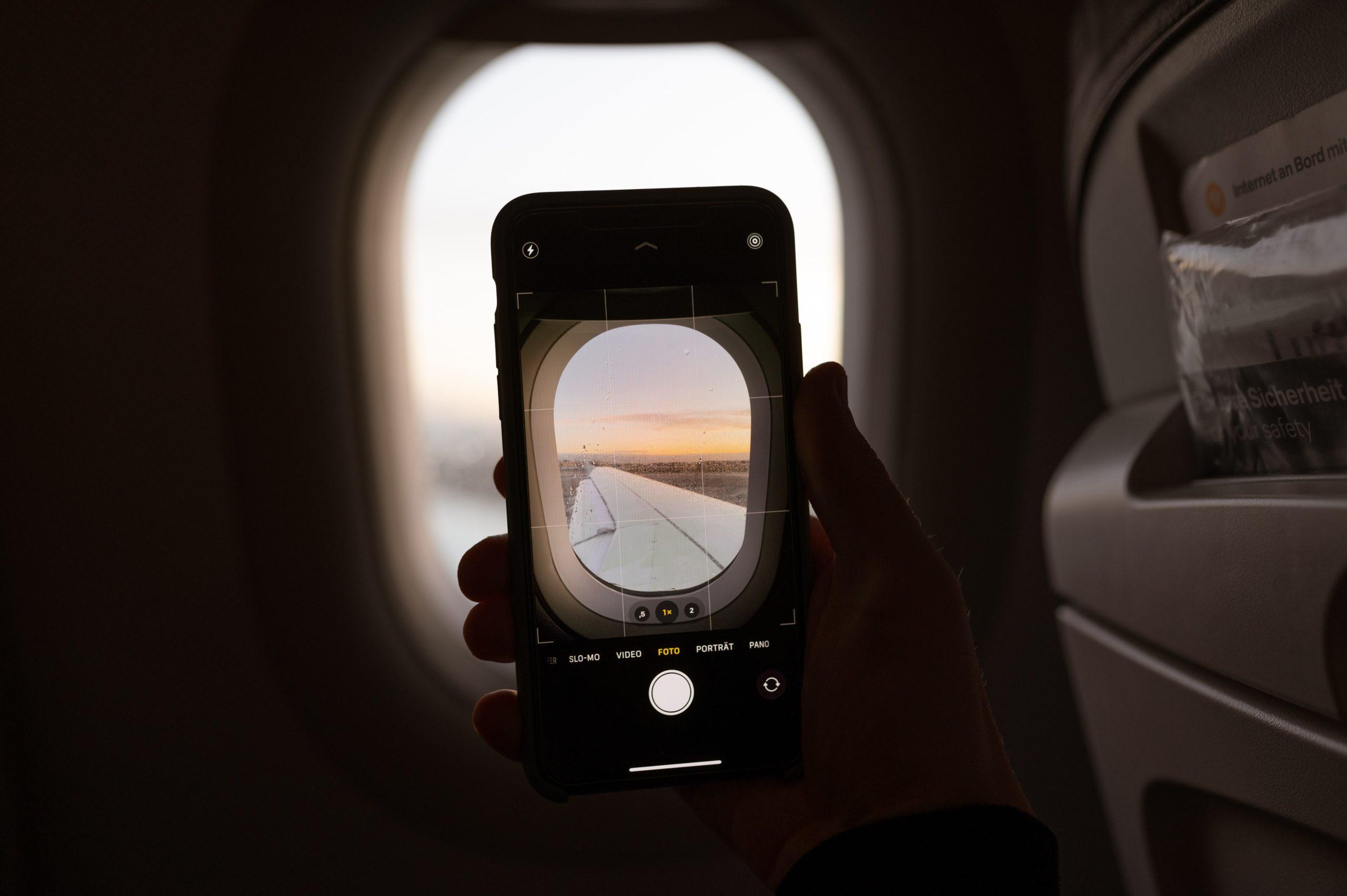 Mit Lufthansa sicher in die Sommerferien