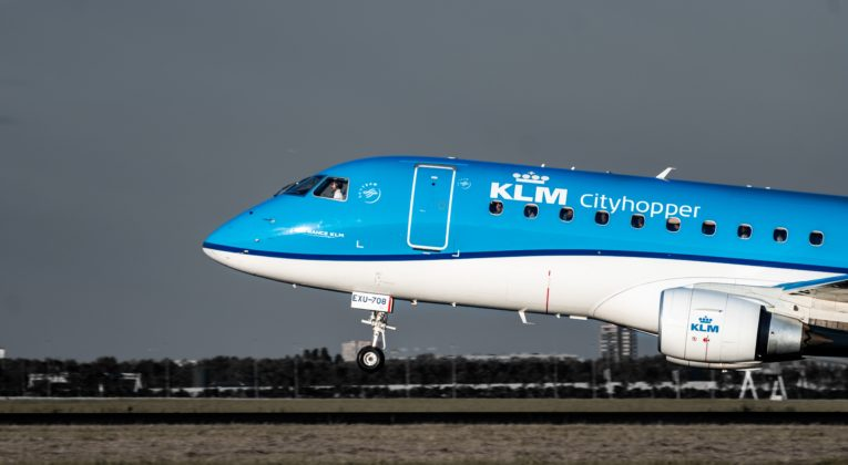 Air France / KLM Winterflugplan