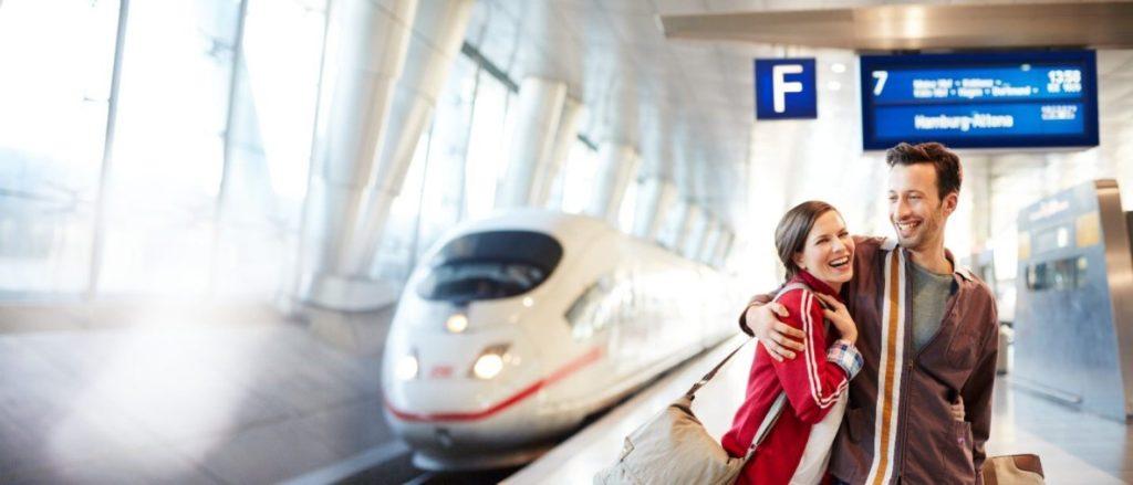Lufthansa Express Rail
