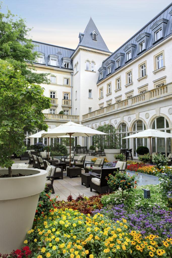 Deutsche Metropolen entdecken mit Rocco Forte Hotels